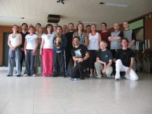 Last Seminar - Group Photo