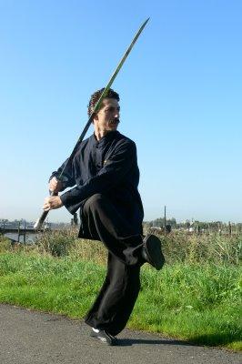 Martello & Sword